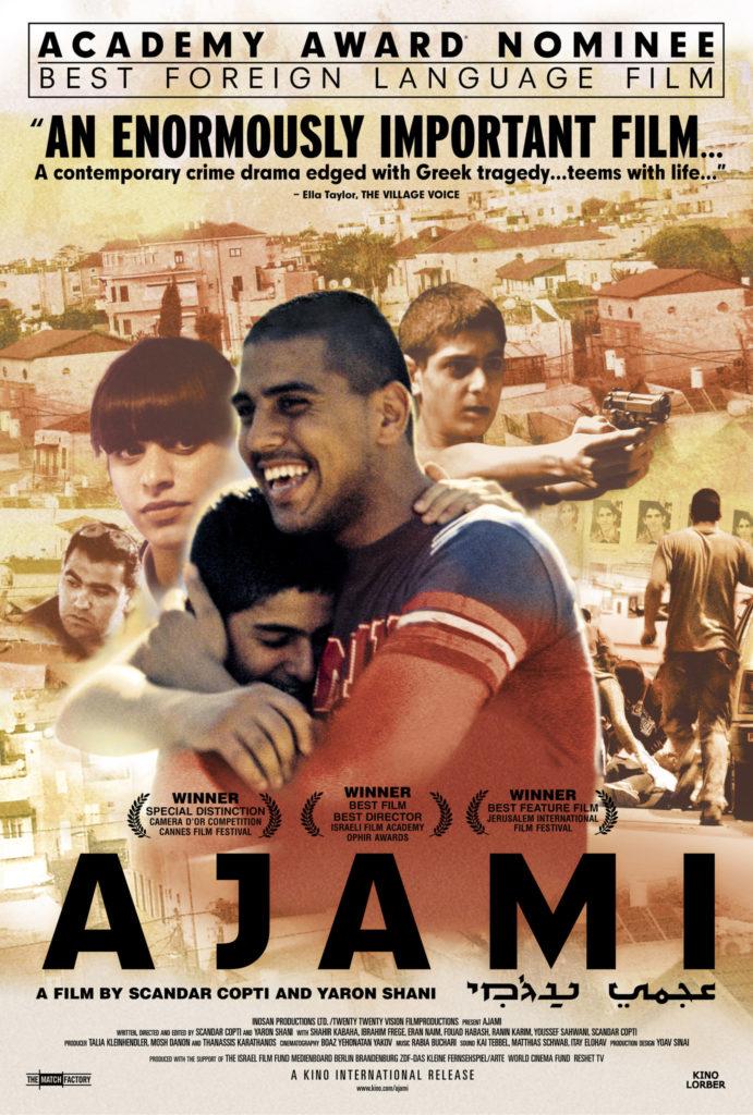 Ajami - Israeli Film Center
