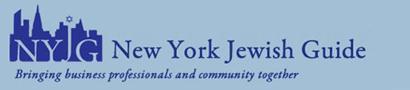 New York Jewish Guide